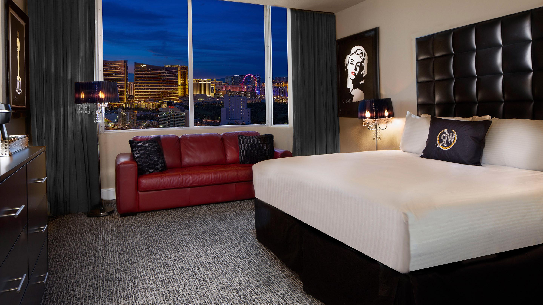 Las Vegas Hotel Weddings | Wedding Accommodations