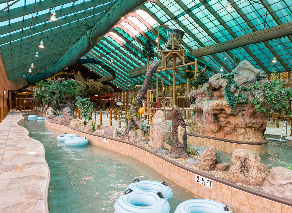 3 Day Gatlinburg Vacation with Water Park | Westgate Resorts