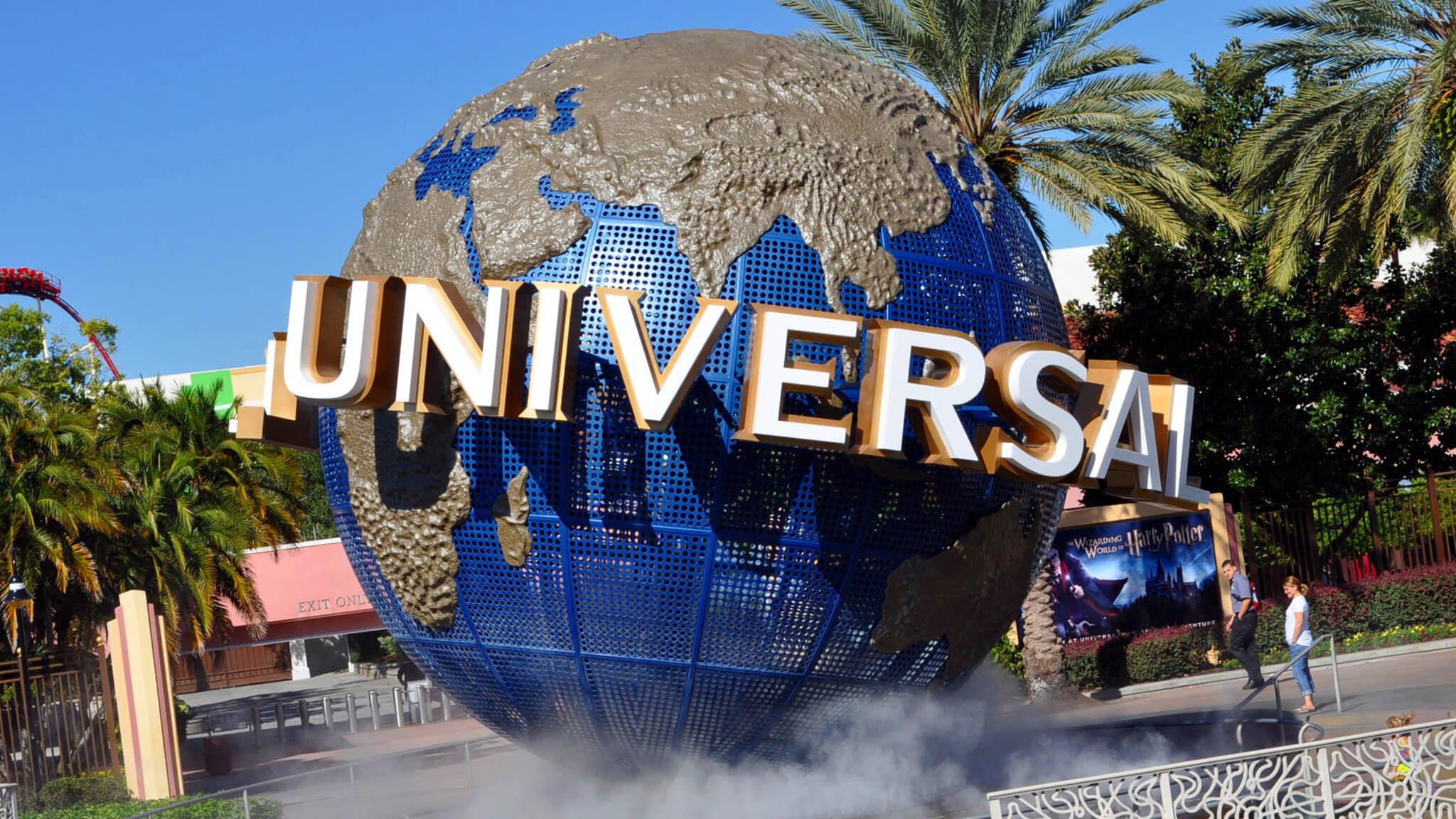 Universal Studios Orlando - Westgate Lakes Resort