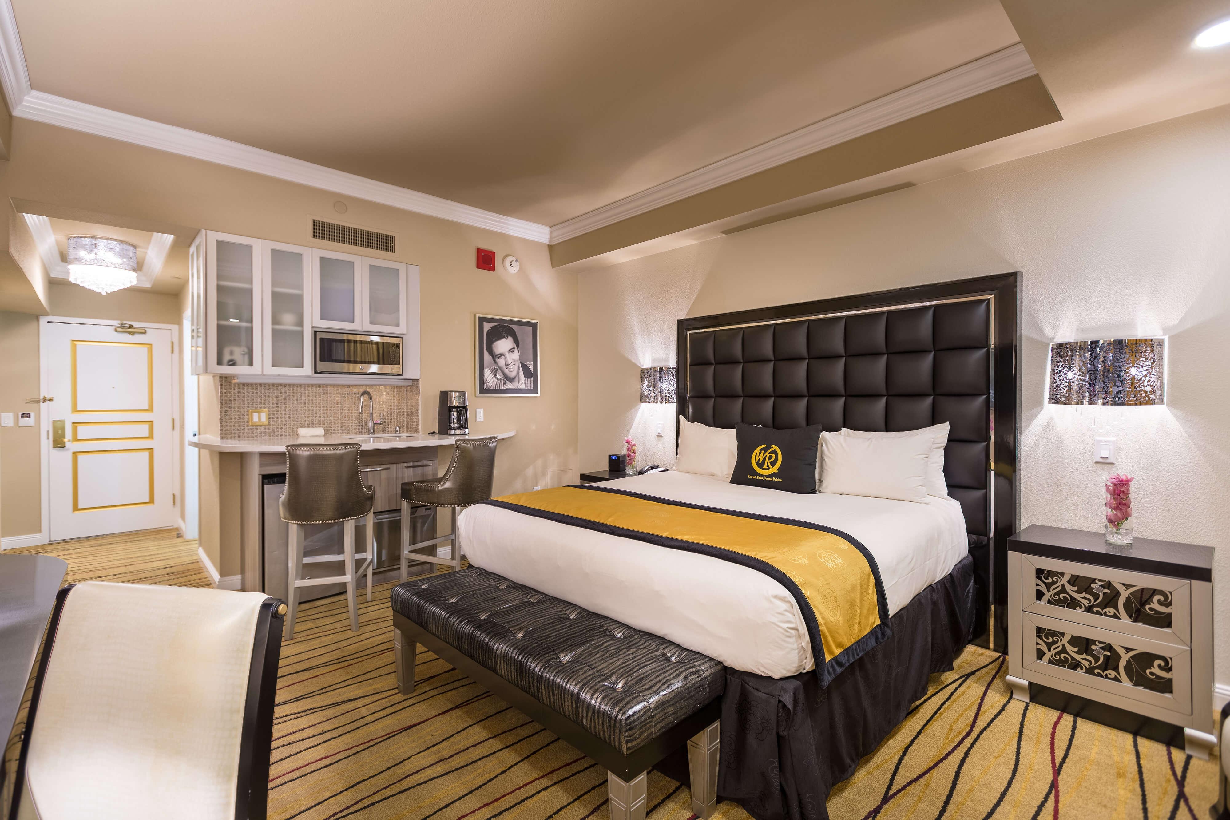 Studio Suite - Westgate Las Vegas
