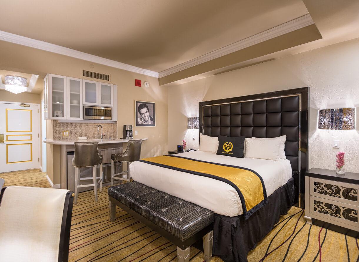 New Westgate Studio Suites In Las Vegas