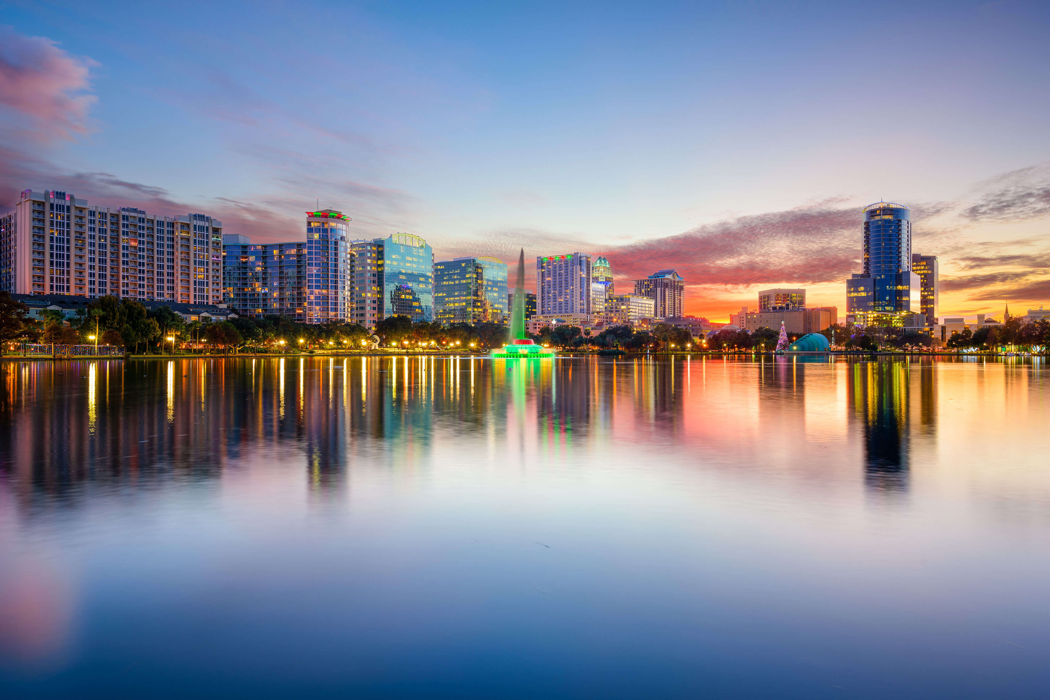 Orlando, Florida | Cheap Easter Weekend Breaks for 2020 | Places to Go Easter Weekend 2020