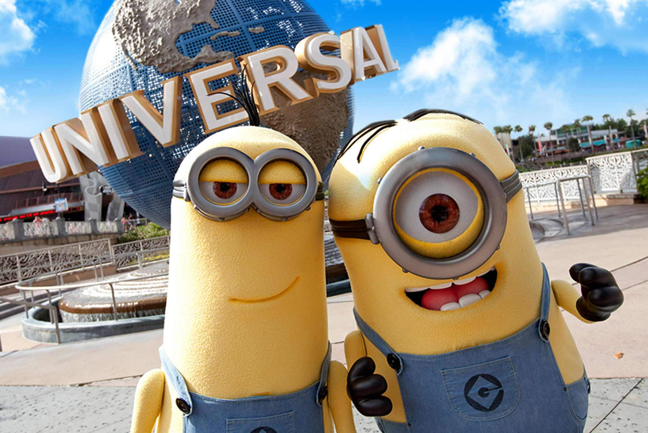 Universal Studios Specials | Westgate Lakes Resort & Spa | Westgate Resorts