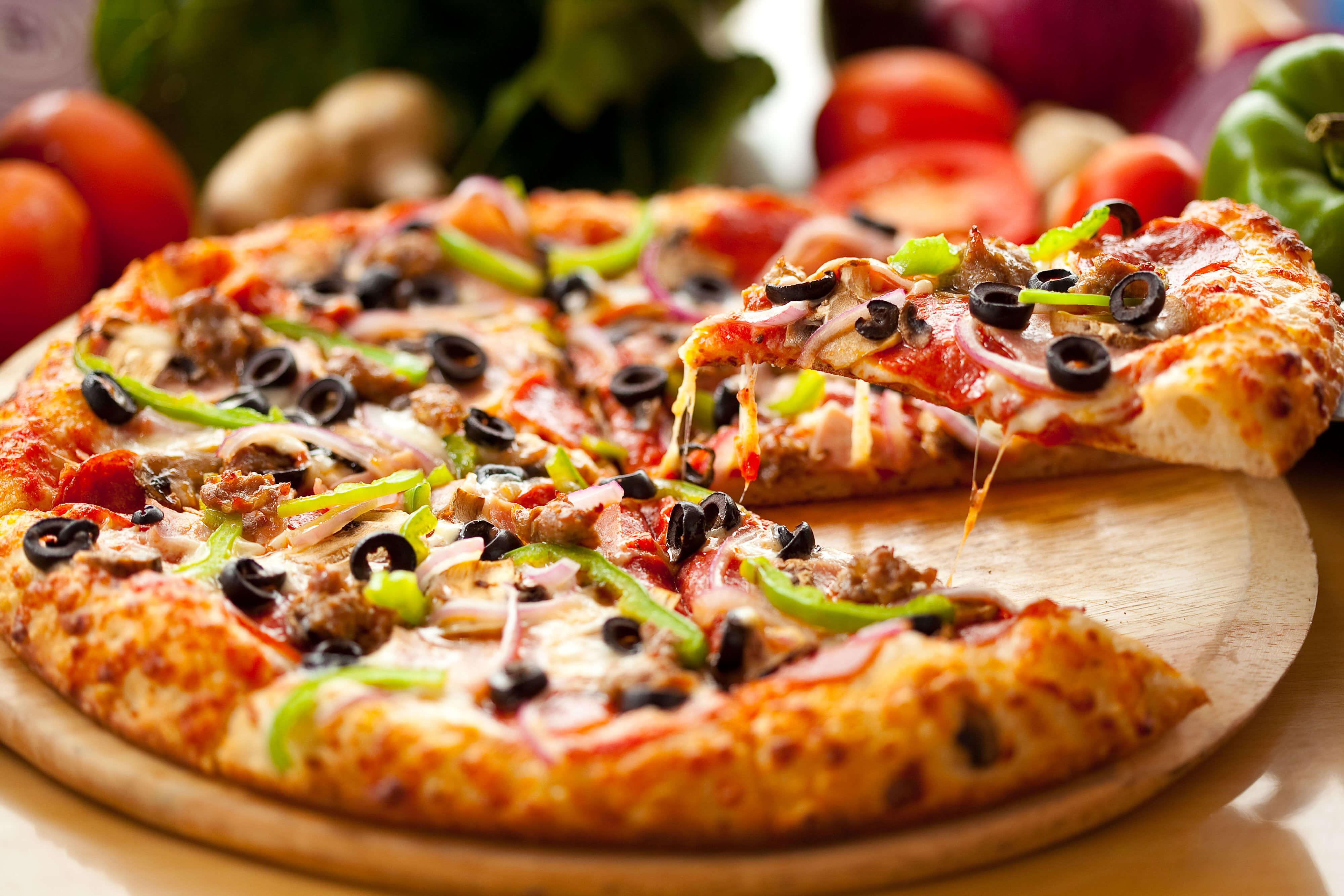 Cordovano Joe's Pizza Orlando Florida | The Best NY Style Pizza in Orlando | Westgate Lakes Resort & Spa