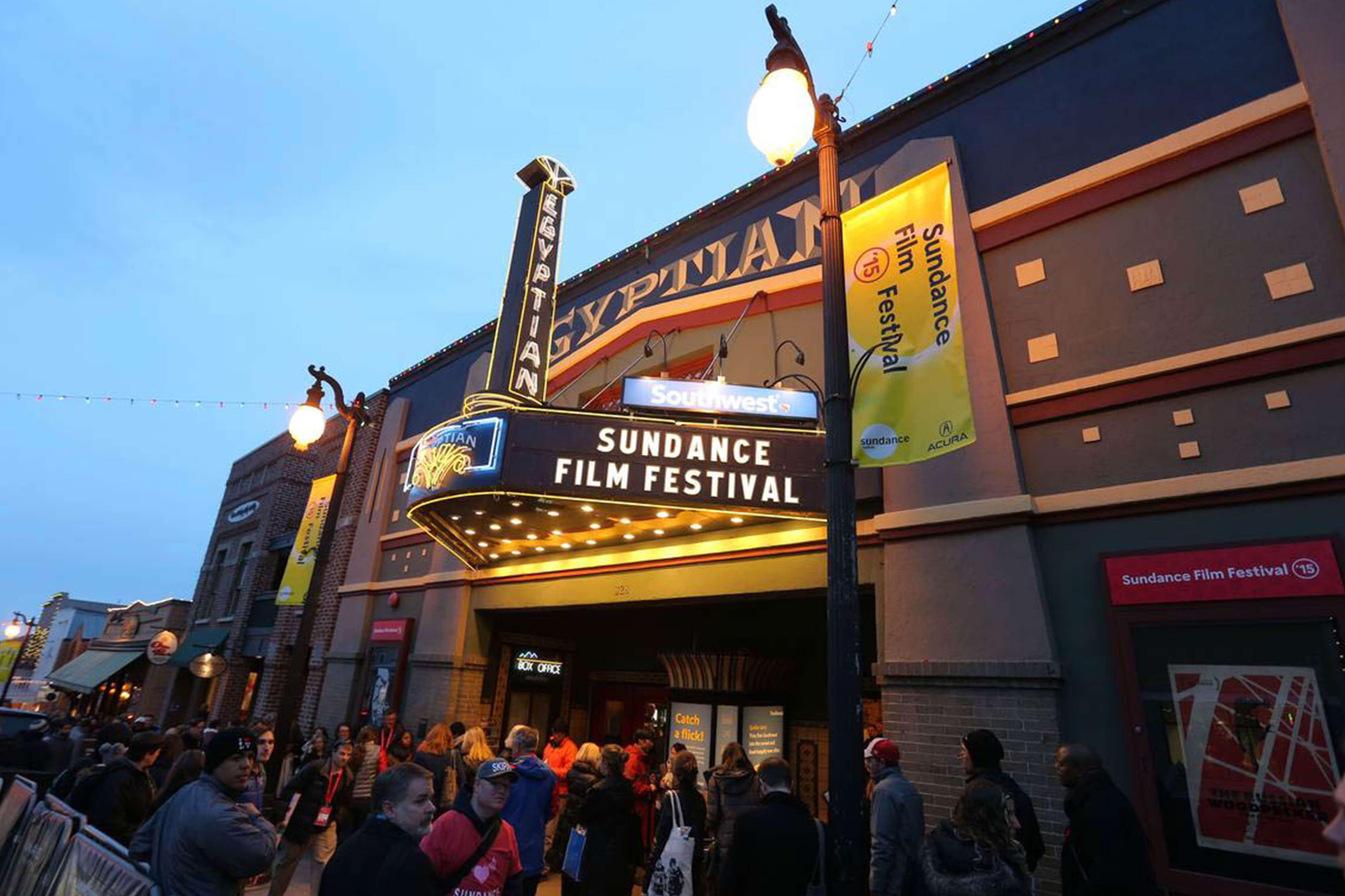 The Best Hotel In Park City For Sundance Film Festival - Sundance Marquee