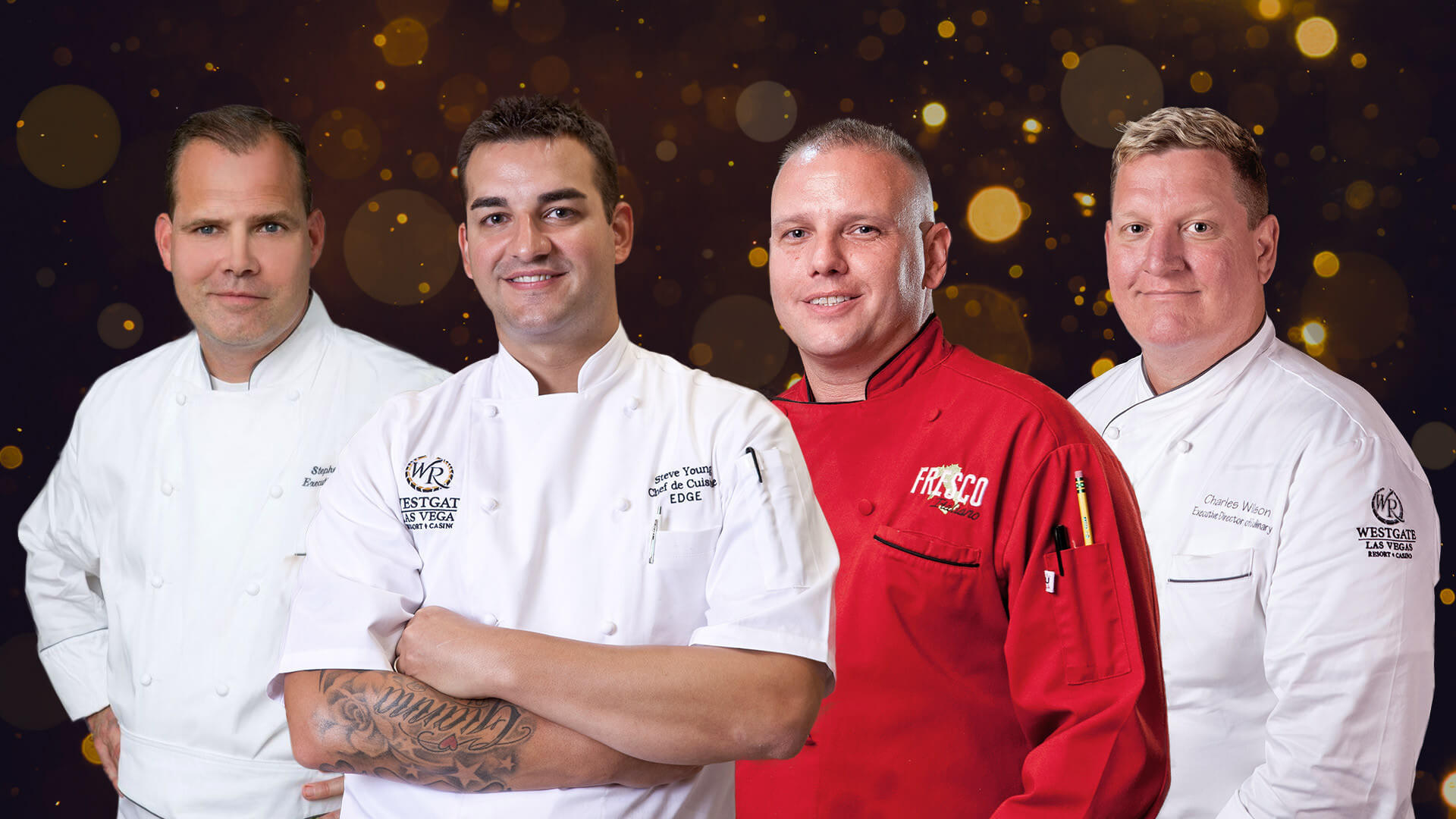 The Chefs of Westgate Resorts