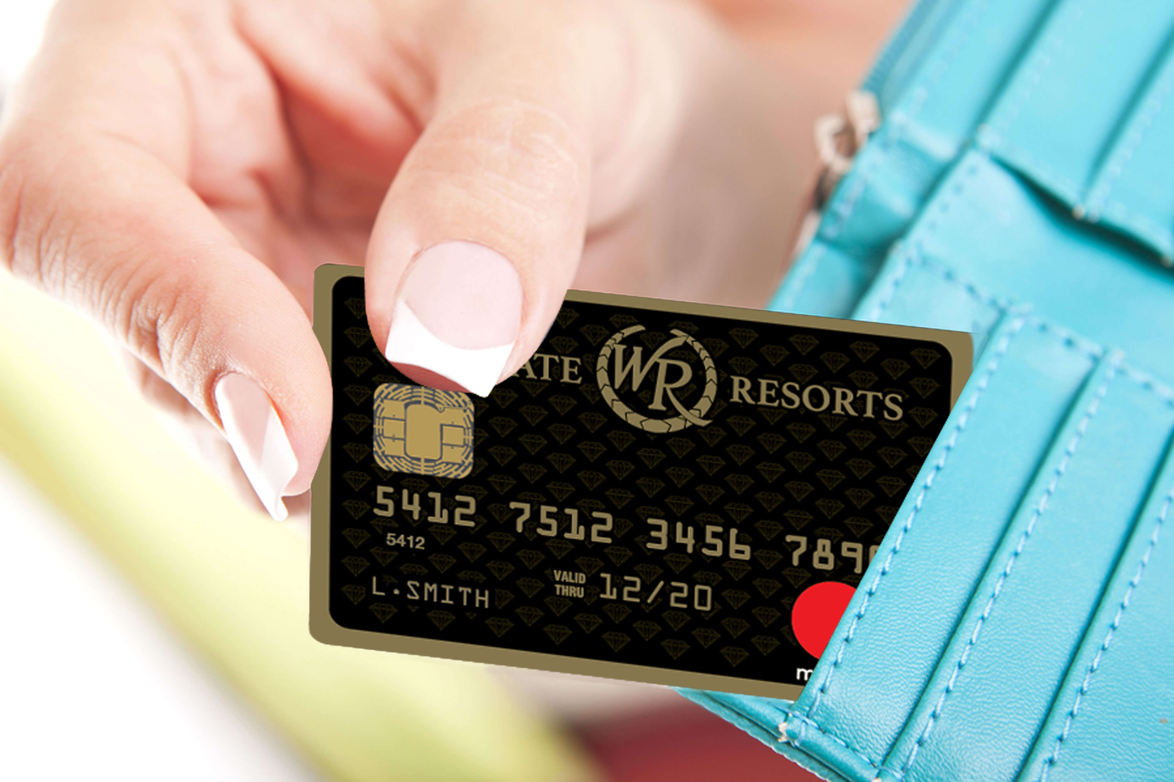 Westgate credit card - Westgate Lakes Resort