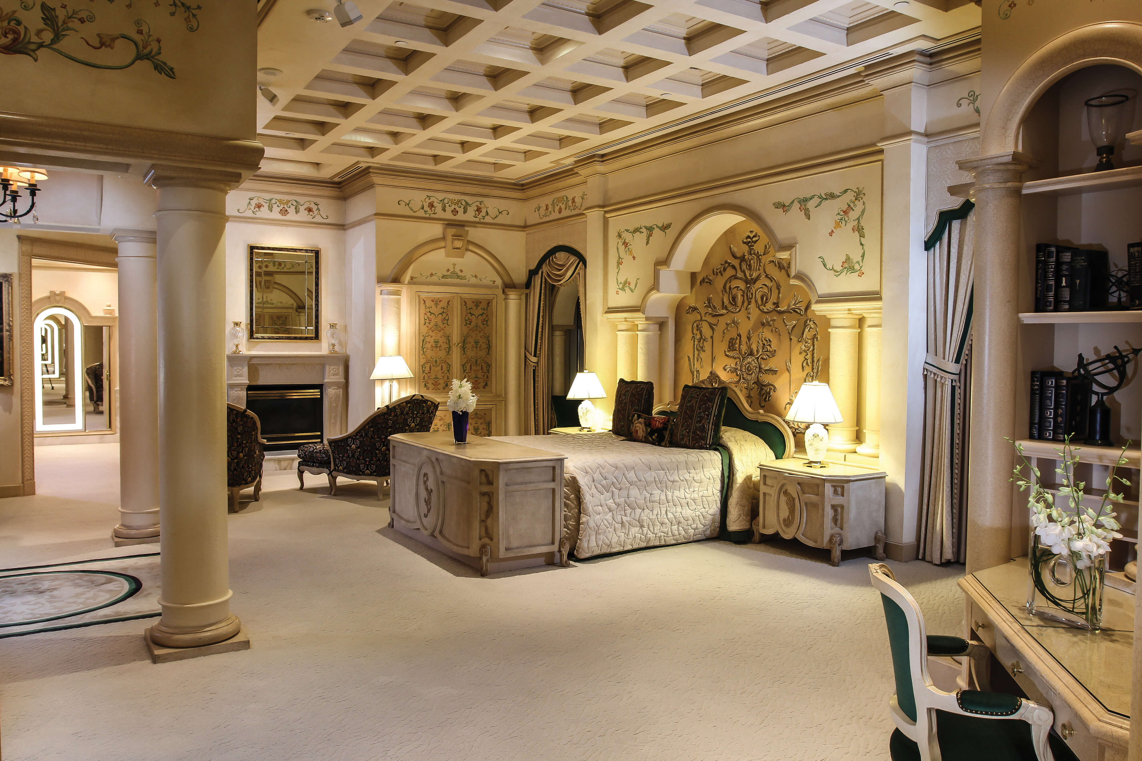 Specialty Suites And Las Vegas Villas Westgate Las Vegas Resort Casino Westgate Resorts