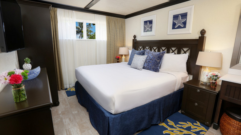 Accommodation Option -  signature-four-bedroom-suite