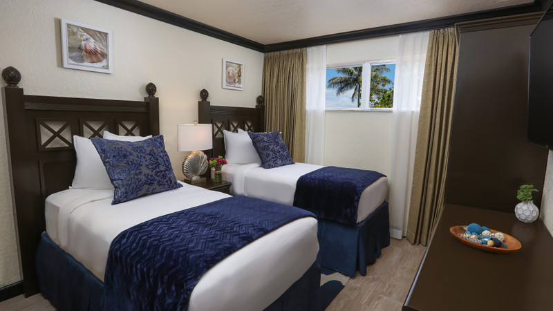 Accommodation Option -  luxury-two-bedroom-suite