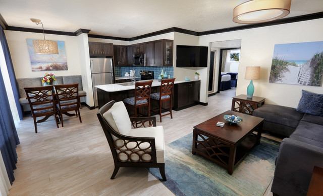 Cocoa Beach Oceanfront Hotels near Cocoa Beach and Westgate Cocoa Beach Pier | Inside Our Suites