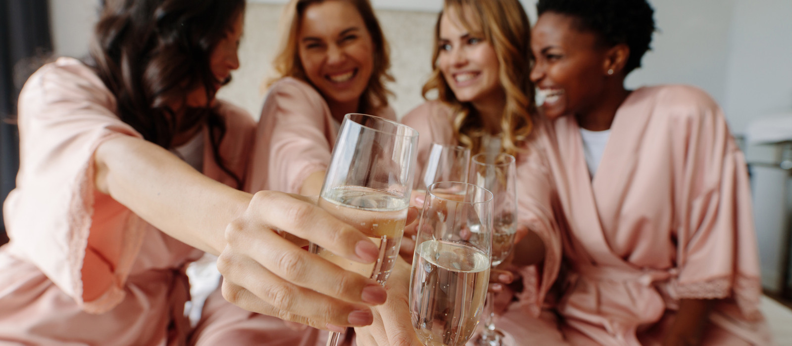 Westgate New York Grand Central - Bachelorette Part Packages in NYC