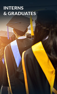 Interns & Graduates
