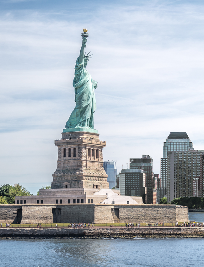 Statue of Liberty Tours | Westgate NYC