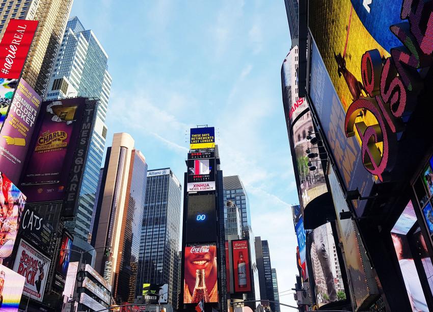 Tour New York City