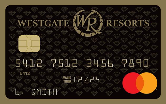 Westgate Resorts Master Card